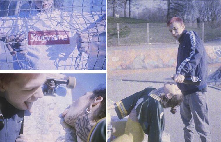 Skate or Die - Alexander Gonzales Delgado