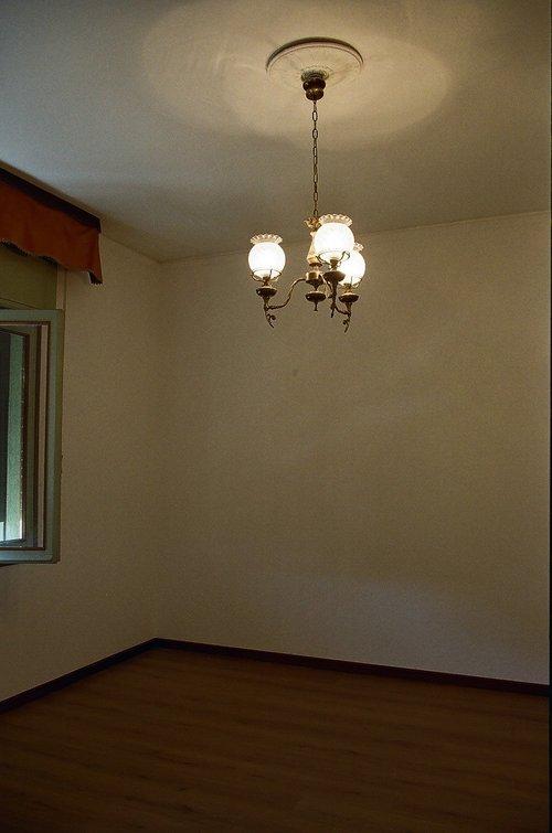La Casa Vuota - mi sono fatta un giro tra le foto di Stefano Usberghi.