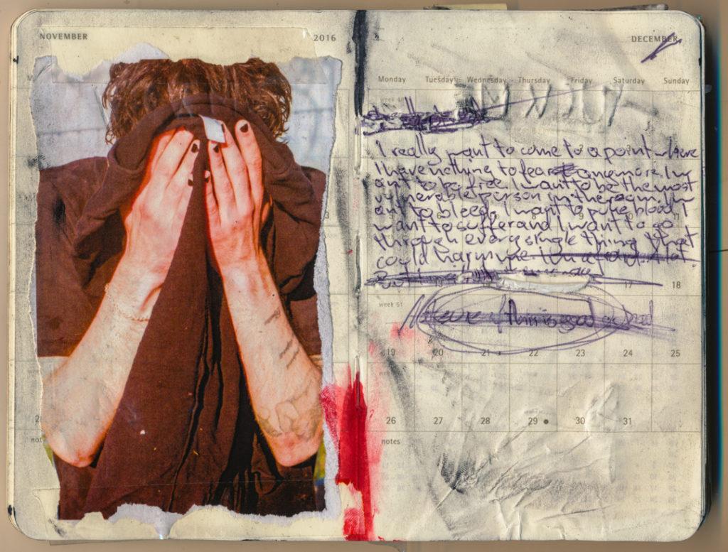 """""""Fuck Me"""" - by Josh Kern"""
