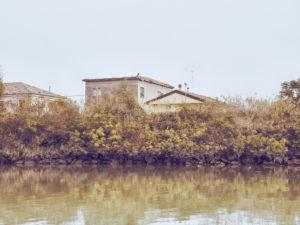 Anime galleggianti, ovvero: un viaggio simbolico