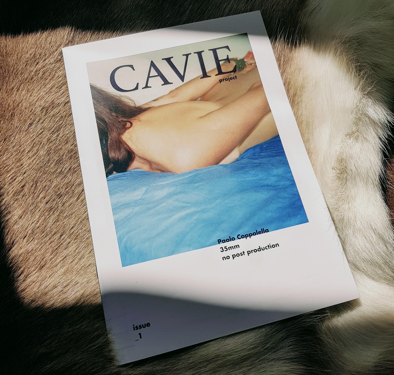 Di carne e d'asfalto – Le CAVIE di Paolo Coppolella e Milo Mussini