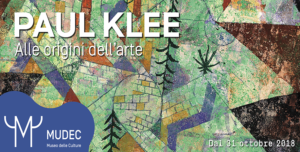 Casa di Ringhiera - Paul Klee, pittore e poeta