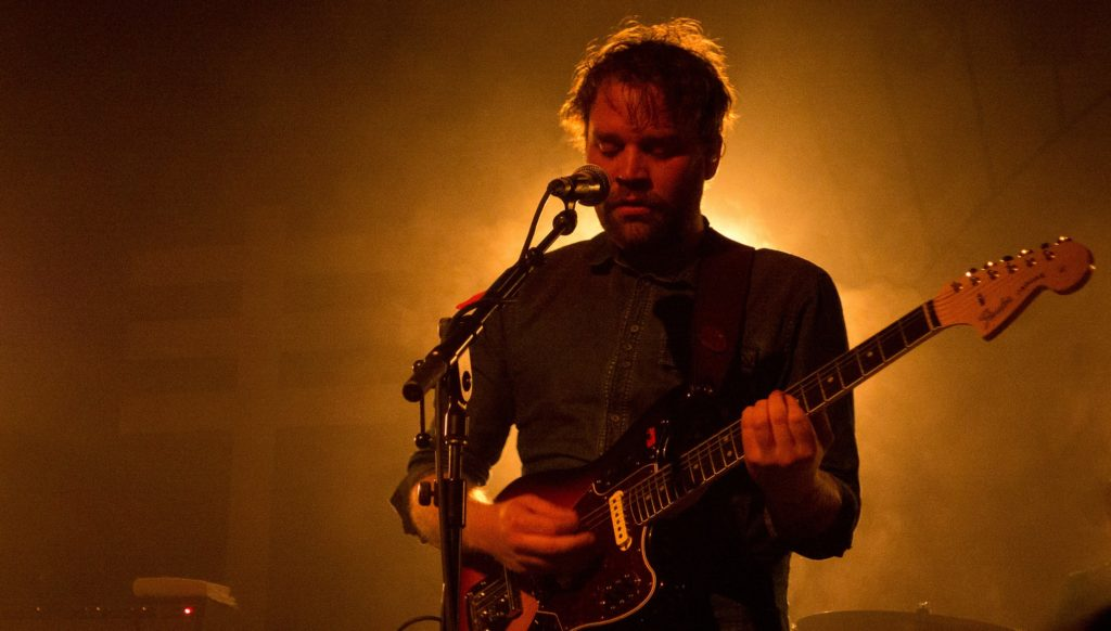 Can you see in the dark? In memoria di quelli che restano e di chi non c'è più In ricordo di Scott Hutchison