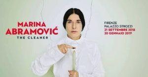 casa di ringhiera - Marina Abramović, The Cleaner – un'ambiziosa retrospettiva