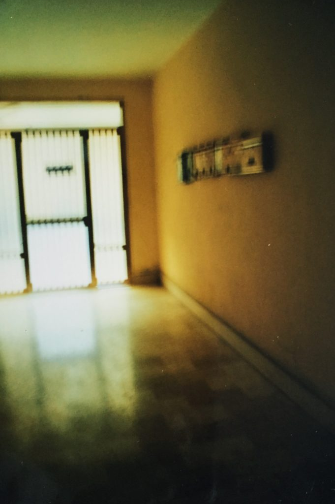 Casa di Ringhiera - Cinestill 400 - keyframe *20/11/2016 - di Lulu Withheld