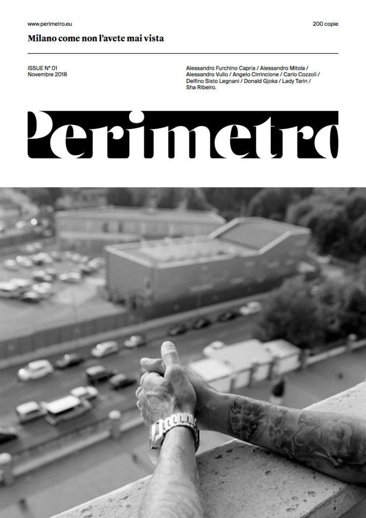 perimetro