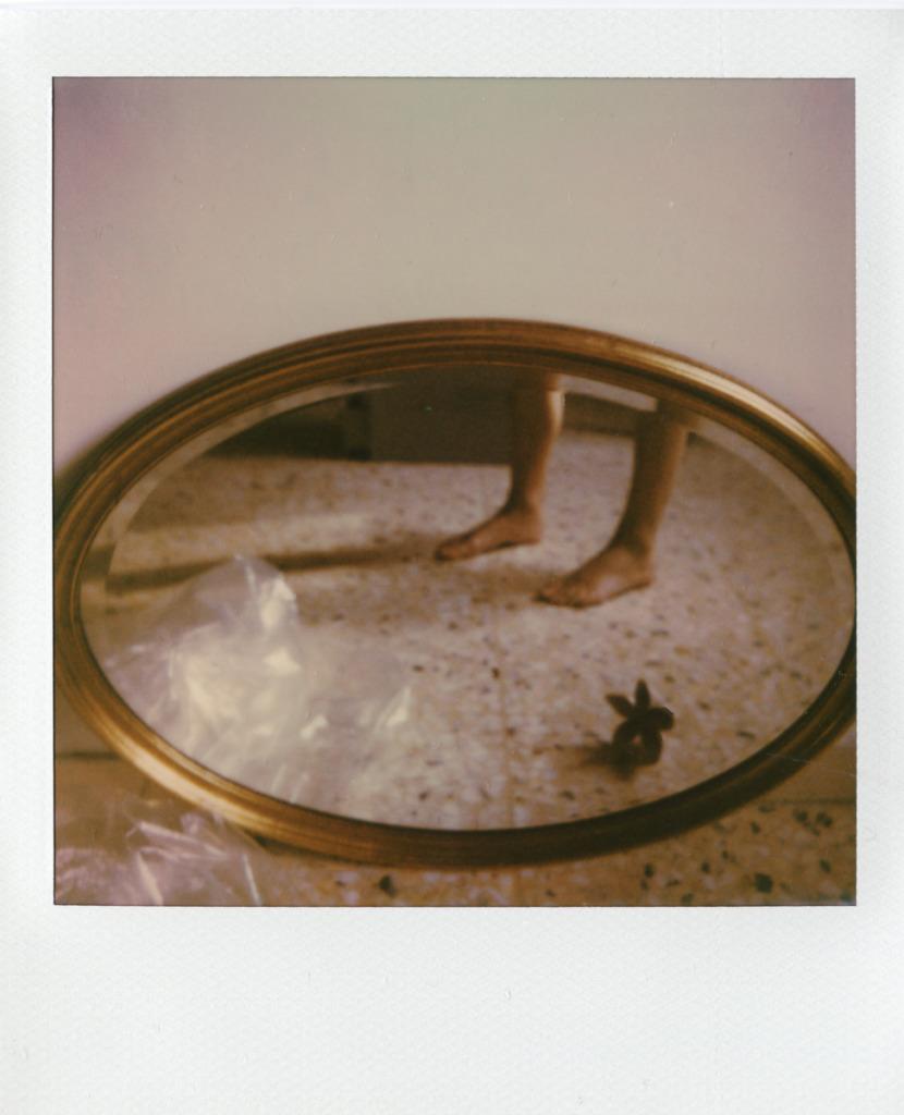il corpo sottovuoto - Simona Salerno