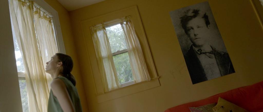 le finestre di fronte - la sposa si carta