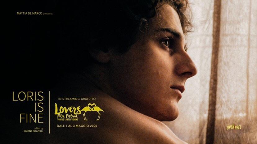 Loris sta bene - Simone Bozzelli