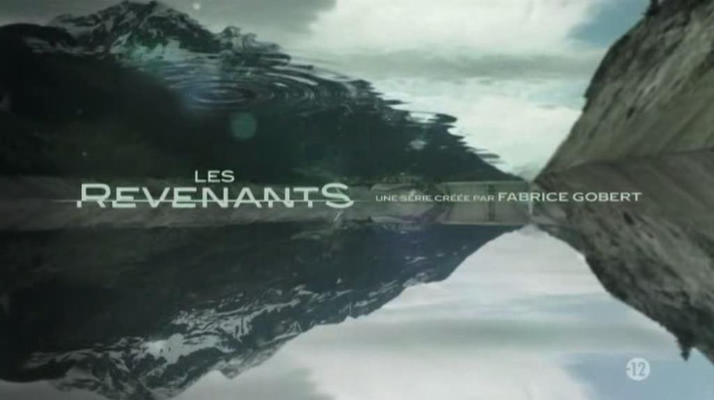 Les Revenants - Curon
