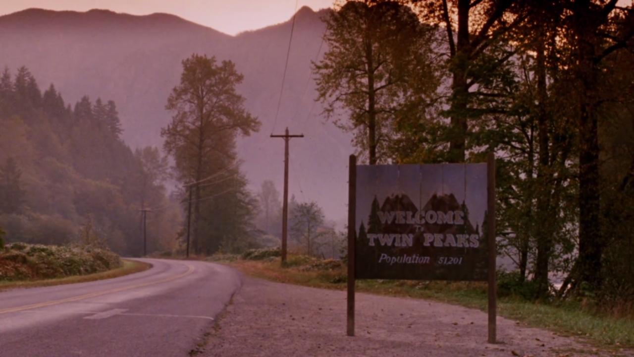 Twin Peaks Curon